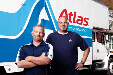 Atlas Moving Team